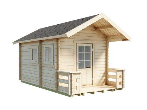 Luoman Lillevilla Sauna 7